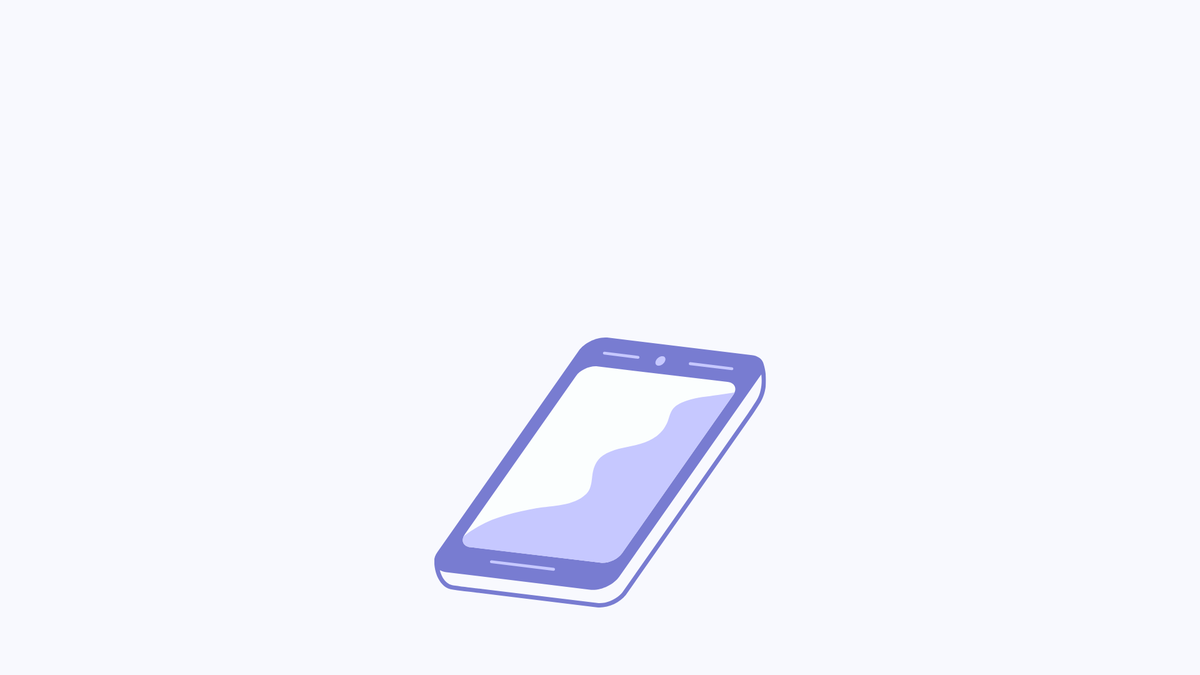 Take a look at your mobile user experience