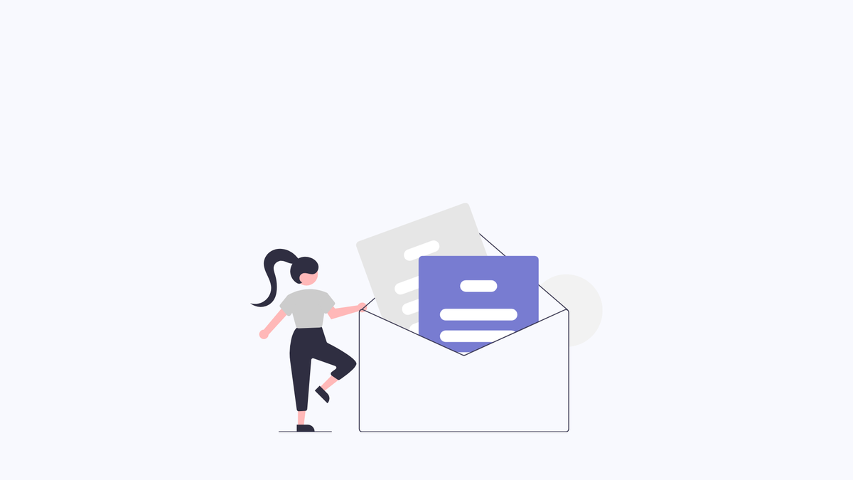 Nurture your email subscribers