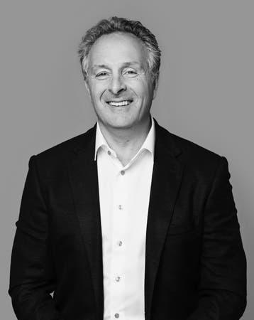 Nick Brien, CEO Americas, Dentsu Aegis Network