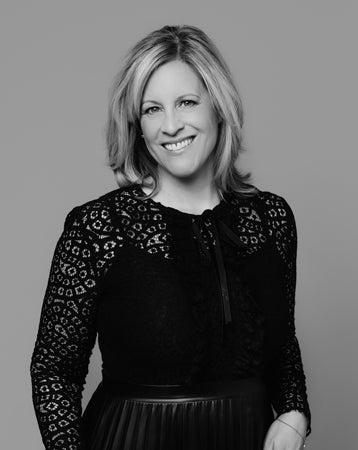 Jennifer Ferguson, Chief Communications Officer, Americas
