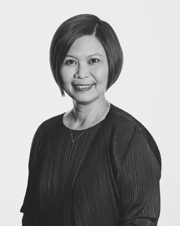 Jean Lin, Global CEO, Isobar