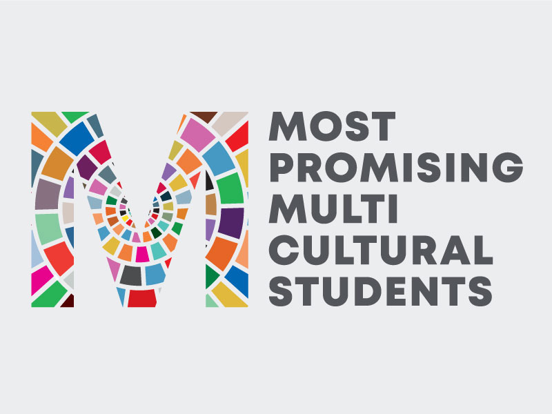 Most Promising Multicultural Students