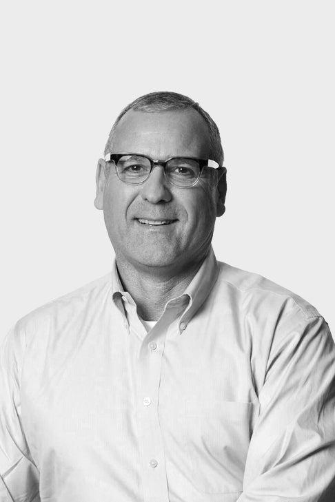 Dirk Herbert, Chief Strategy Officer, Americas