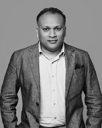 Shiva Vannavada, Chief Technology Officer, Americas