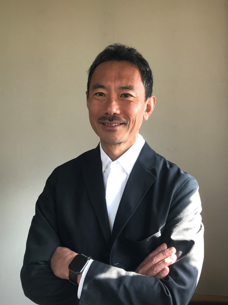 Makoto Igata, global lead, dentsu health japan