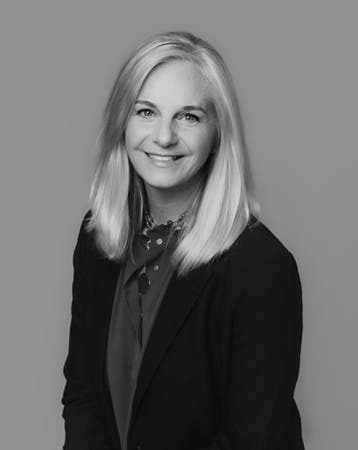 Michele Salle, Chief People Officer, Americas