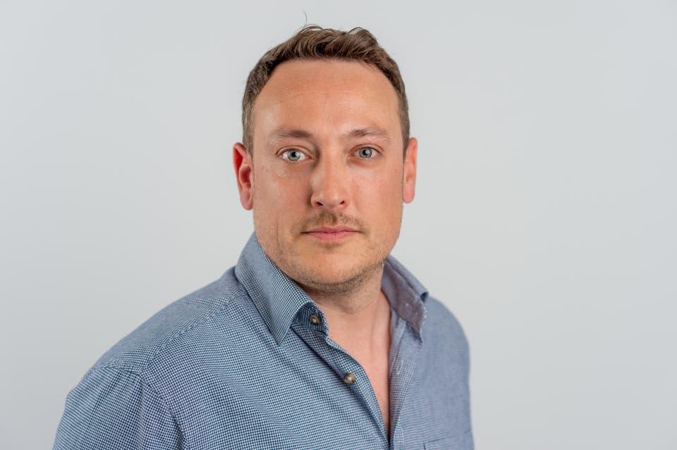 Mike Wells, UK Lead, dentsu health