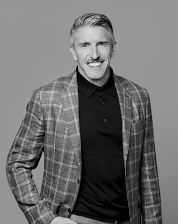 Doug Ray, Chairman, Media, Dentsu Aegis Network