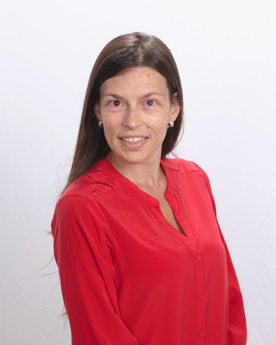 Jane Portman, SVP Practice Lead, dentsu health