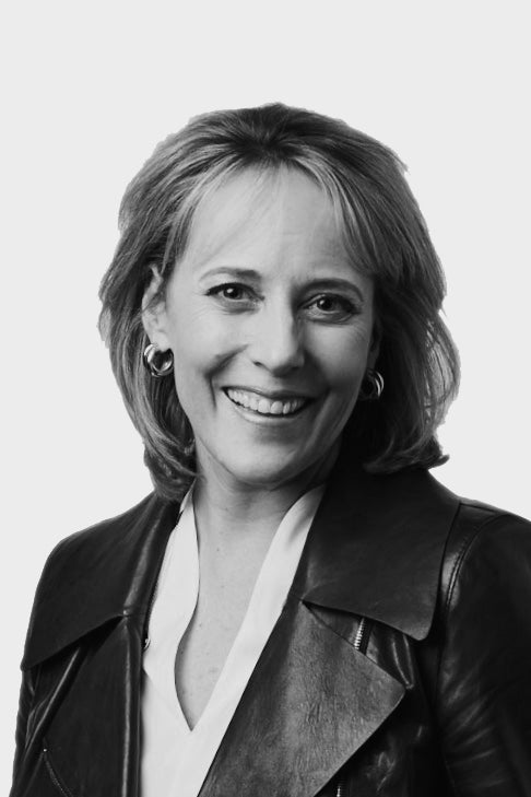 Jacki Kelley, President, Chief Client Officer, US