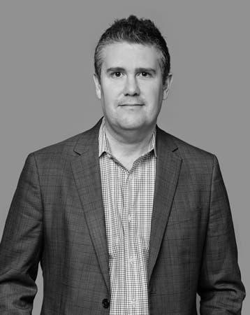 Dave Wein, Chief Finance Officer, Americas
