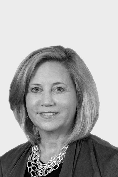 Libby Barden, Chief People Officer, Americas