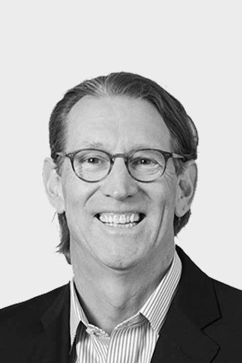 Hap Brakeley, Chief Growth Officer, Americas