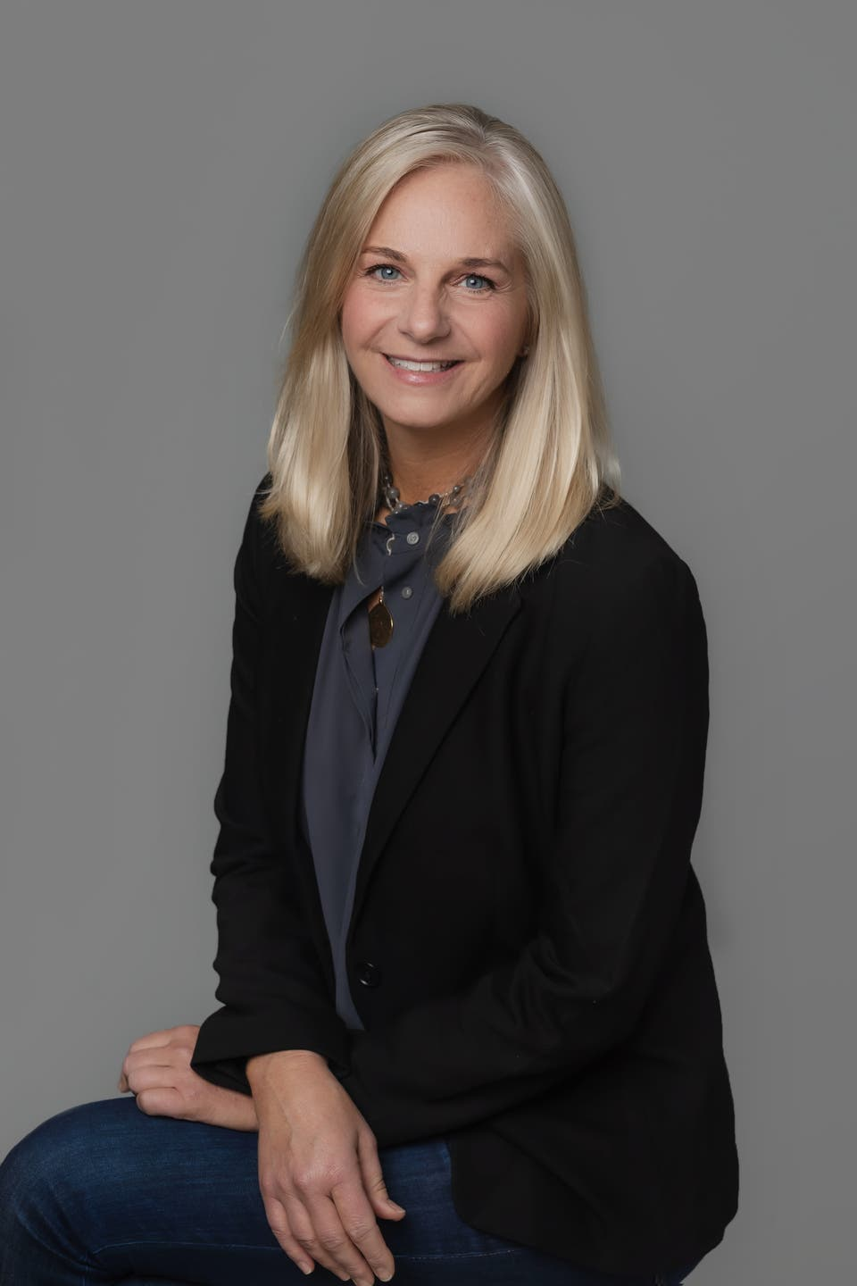 Michele Salle, Chief People Officer, dentsu Americas