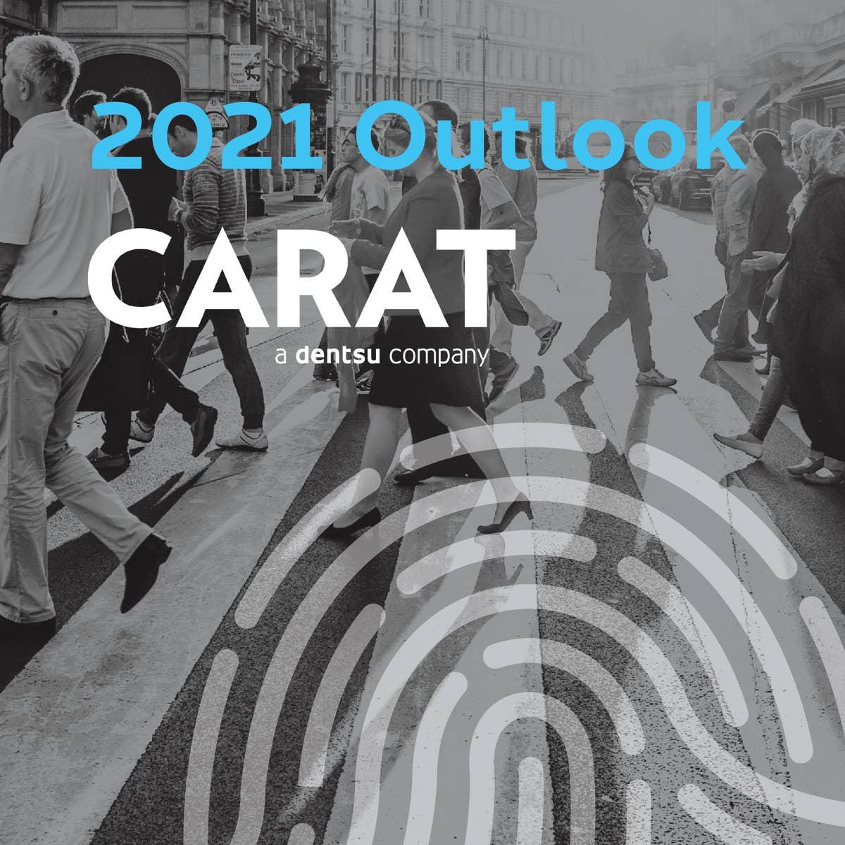Carat Ireland 2021 Outlook