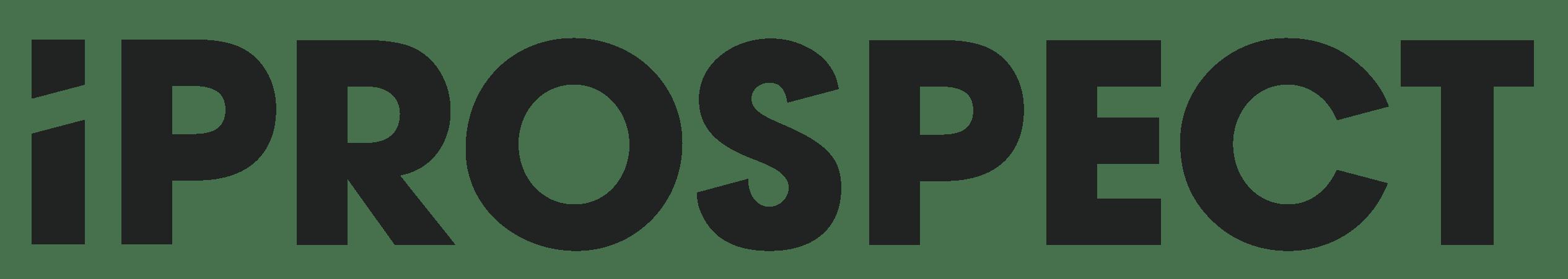 iProspect логотип