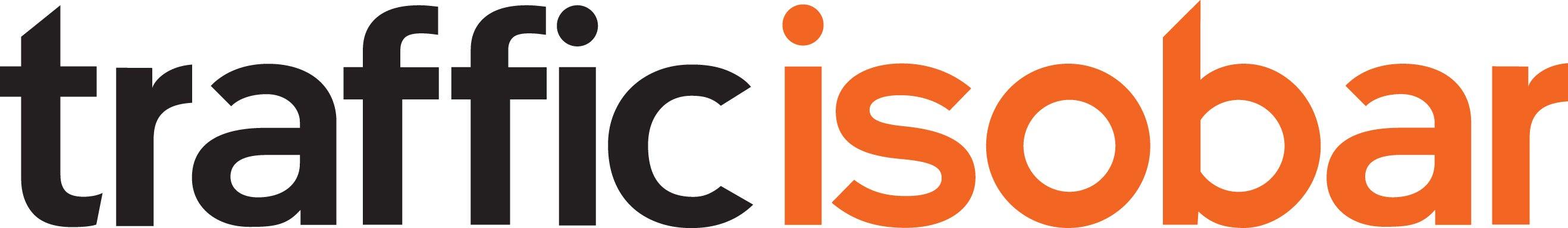 Traffic Isobar Logo