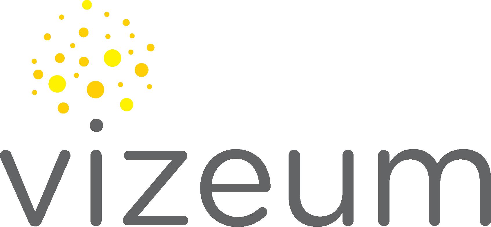 Vizeum логотип