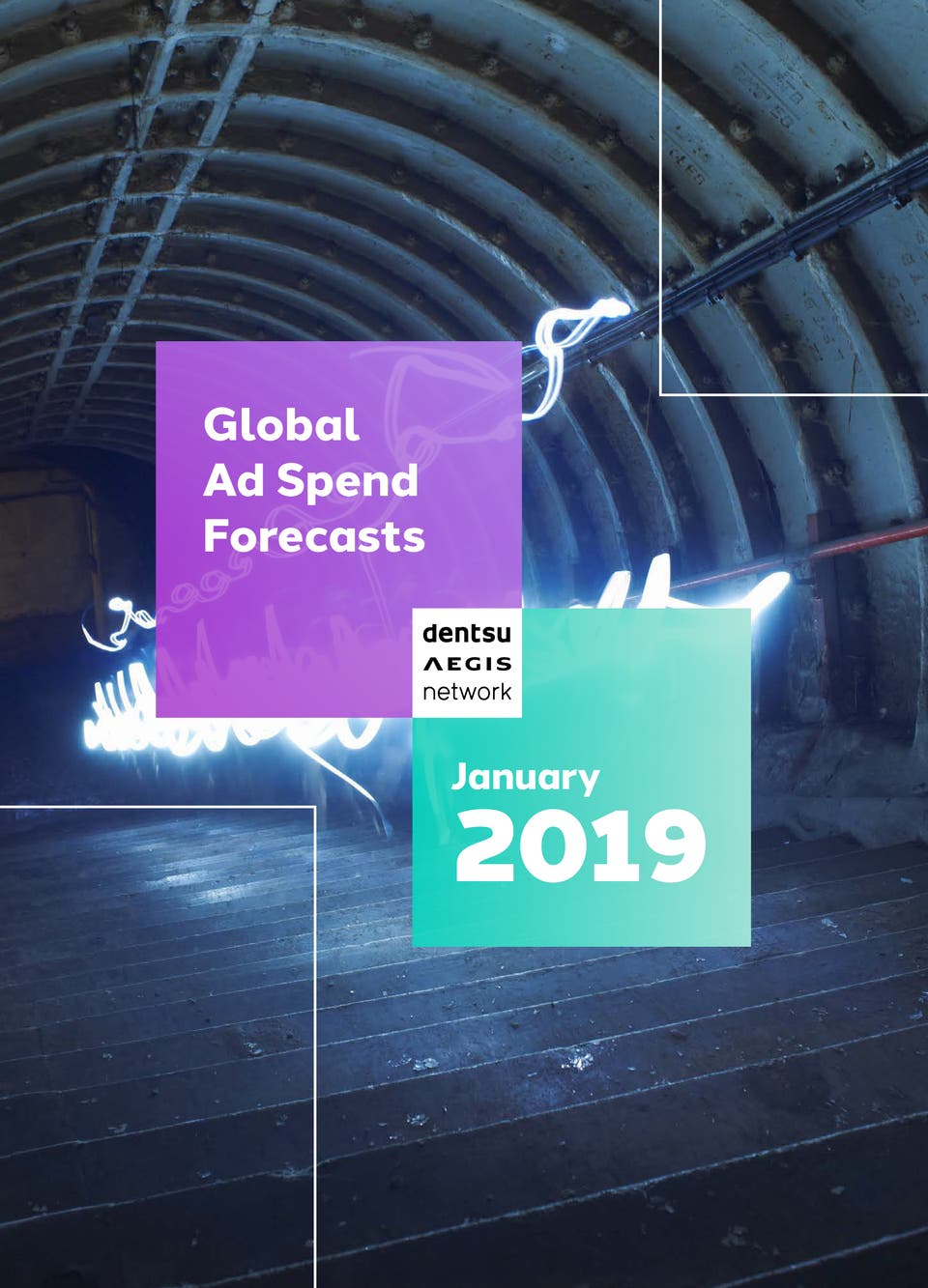 Ad Spend June 2019