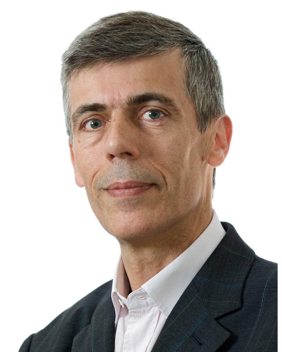Frédéric Labey