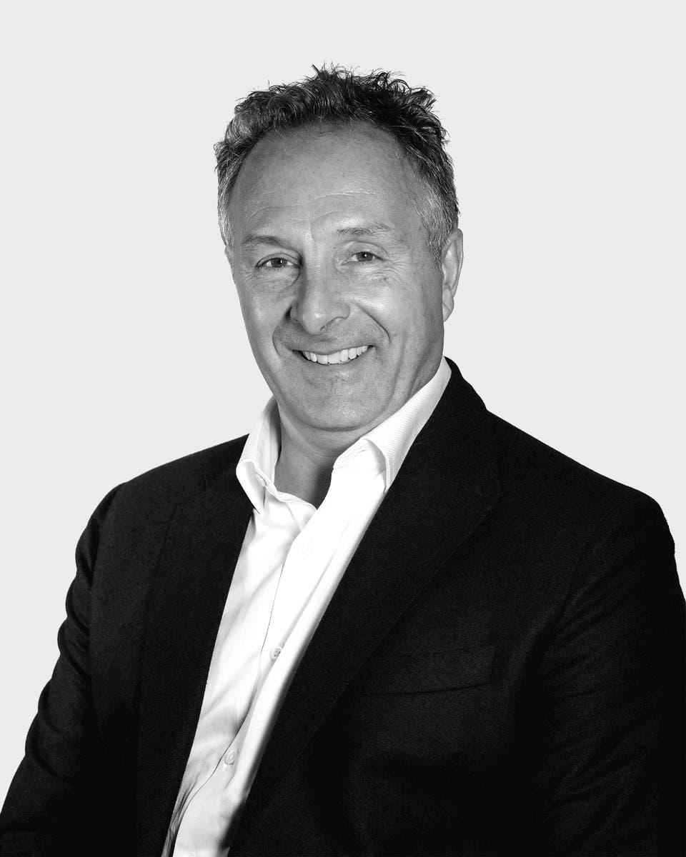 Nick Brien, CEO, Dentsu Aegis Network Americas & US