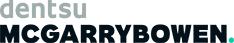 dentsu mcgarrybowen Logo