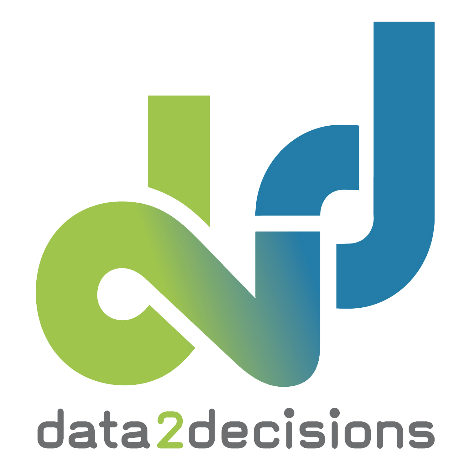 Data2Decisions logo
