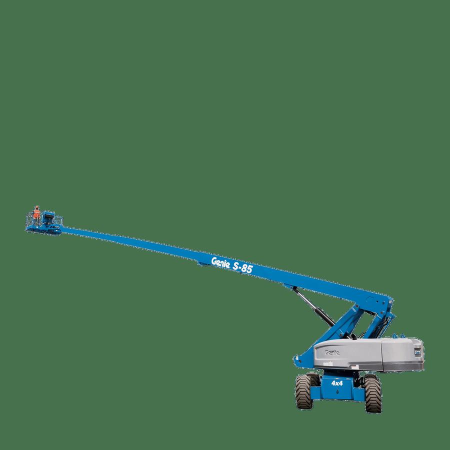 25.91m Diesel Boom Lift - Genie S85