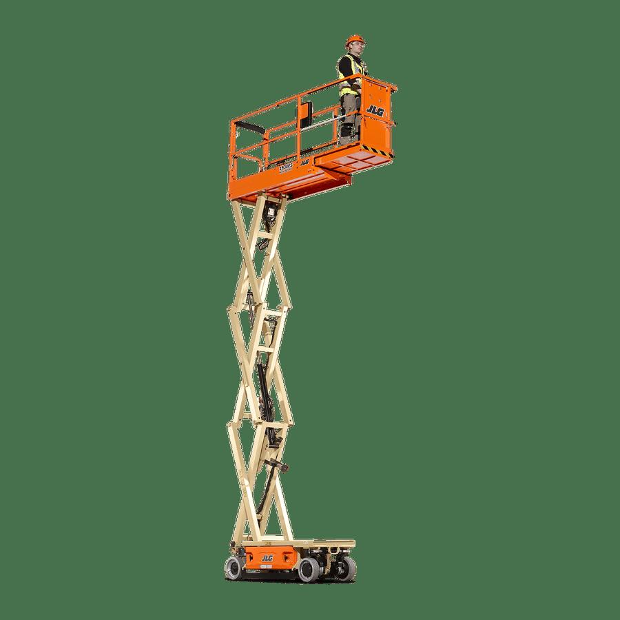 5.72m Battery Scissor Lift - JLG 1930ES
