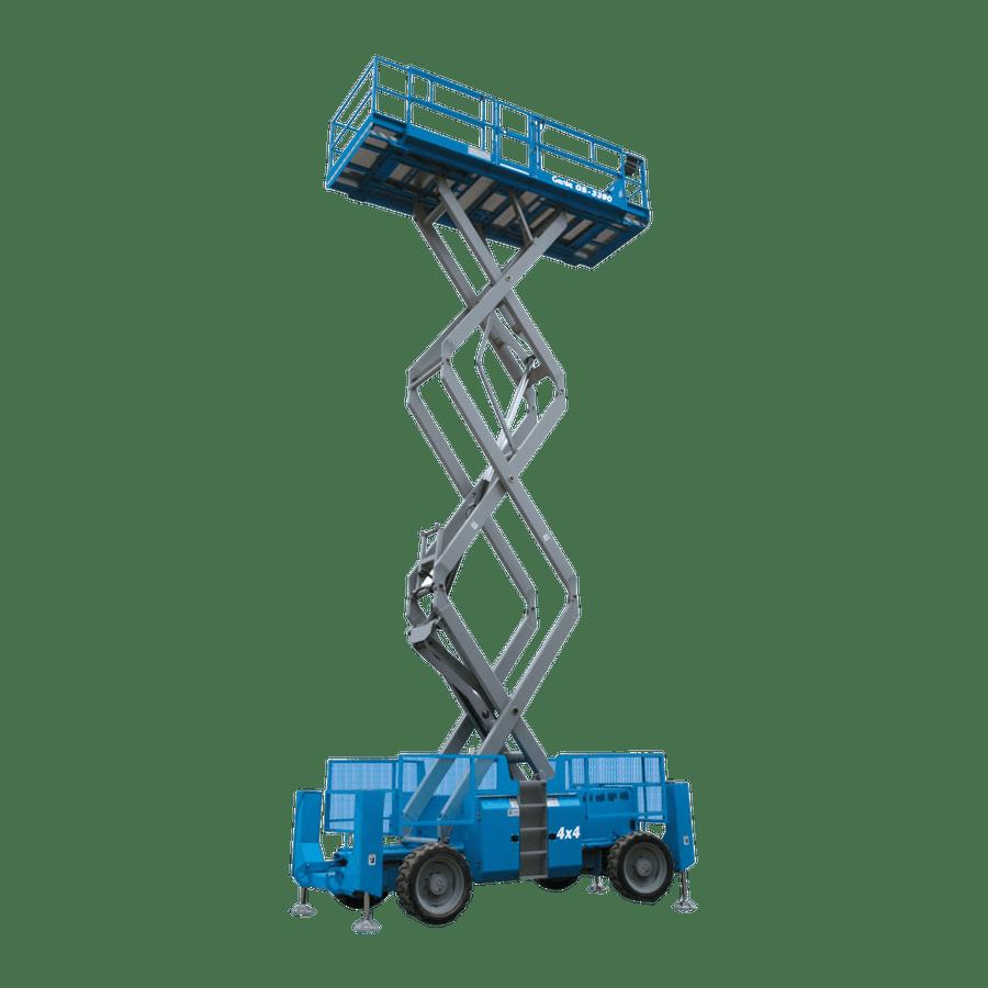 10.06m Diesel Scissor Lift - Genie GS3390RT