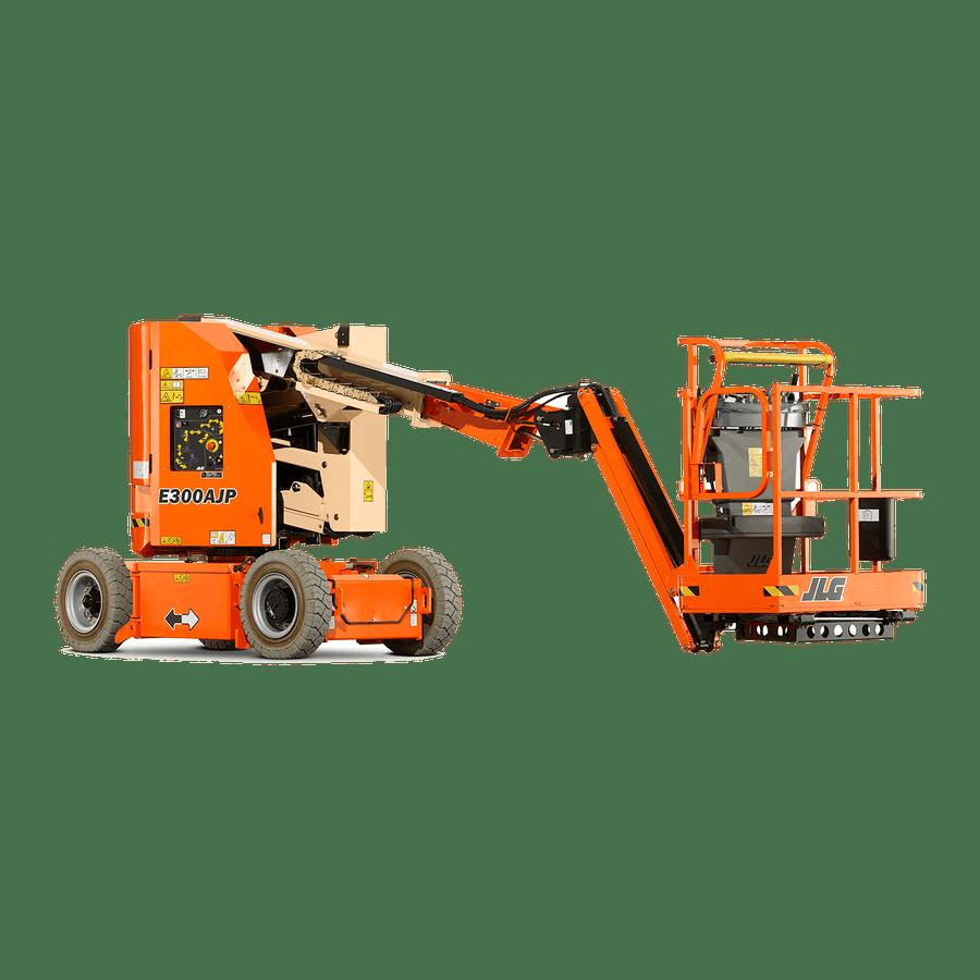 8.97m Battery Boom Lift - JLG E300AJP