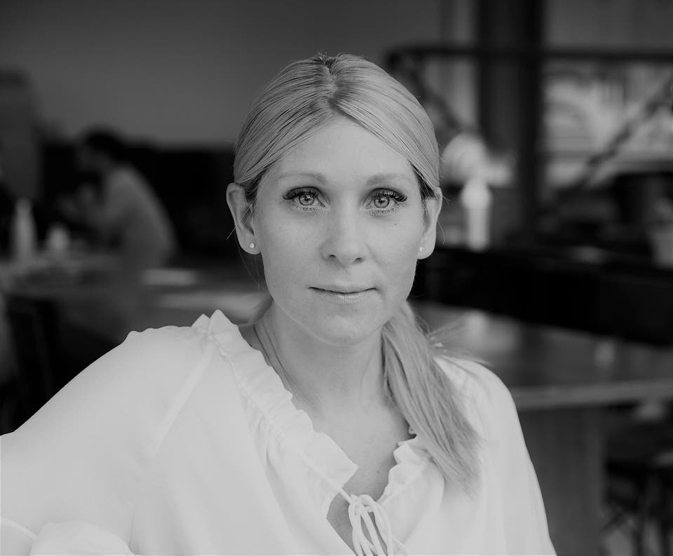 Maddie Armitage, Chief Data Officer, dentsu, UK and Ireland