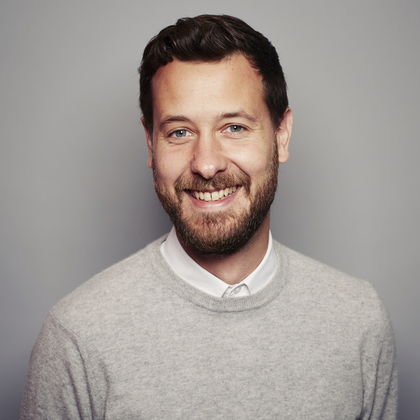Jack Swayne, CEO, iProspect