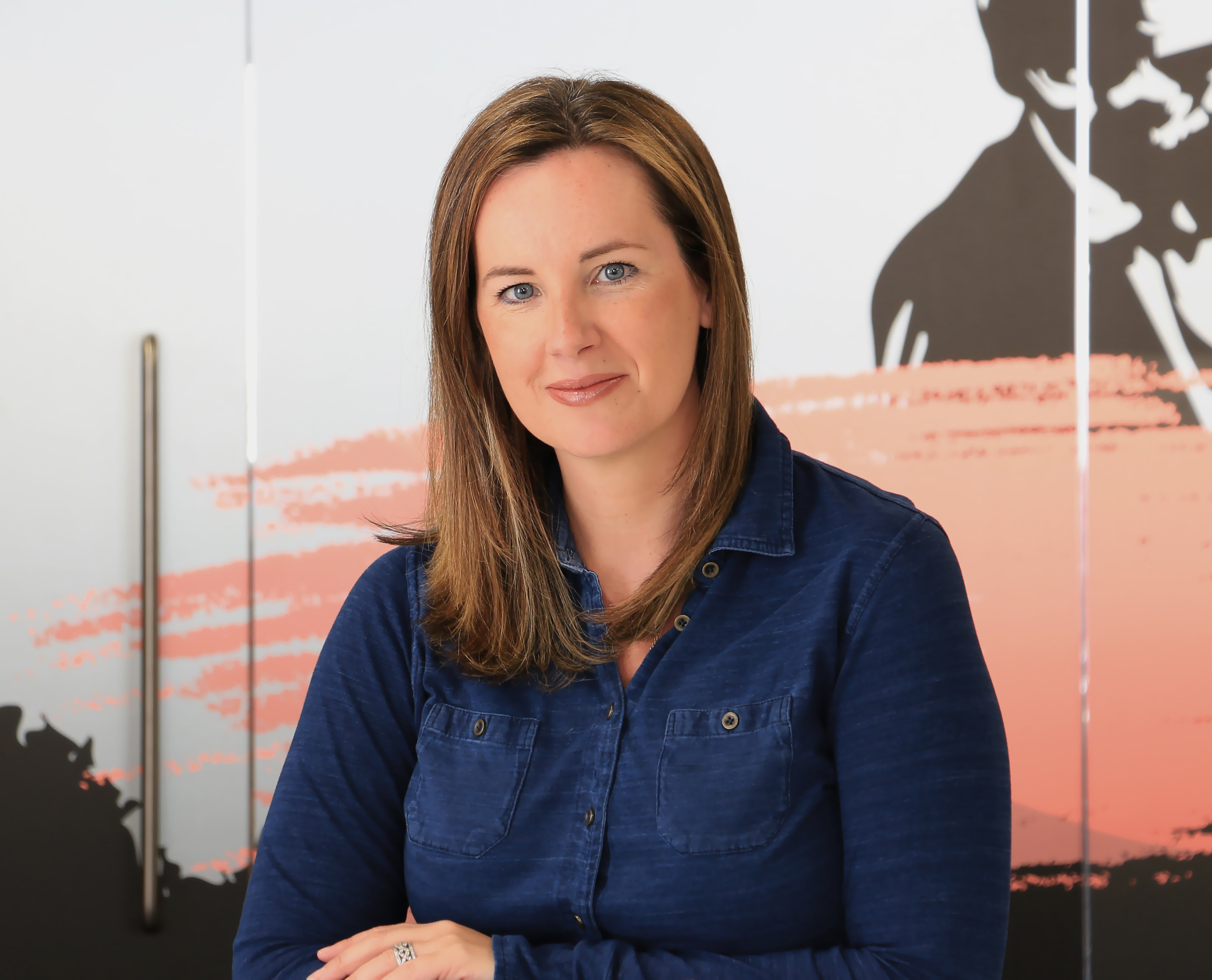 Rachel McDonald, Managing Director, Dentsu Aegis Network, North