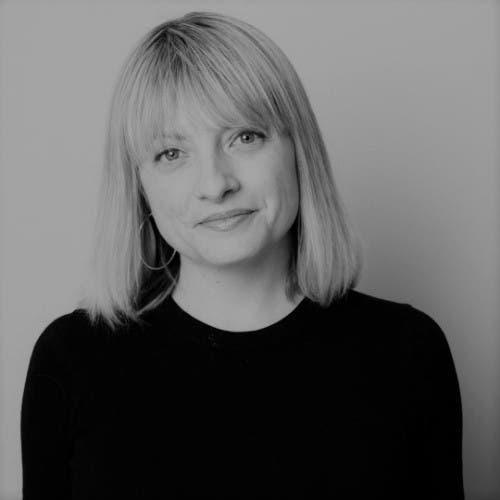 Caroline Cook, Communications & Marketing Director