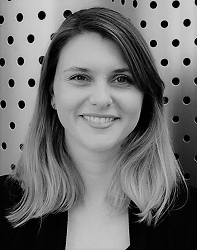 Chloe Nankivell, General Counsel, dentsu, UK and Ireland