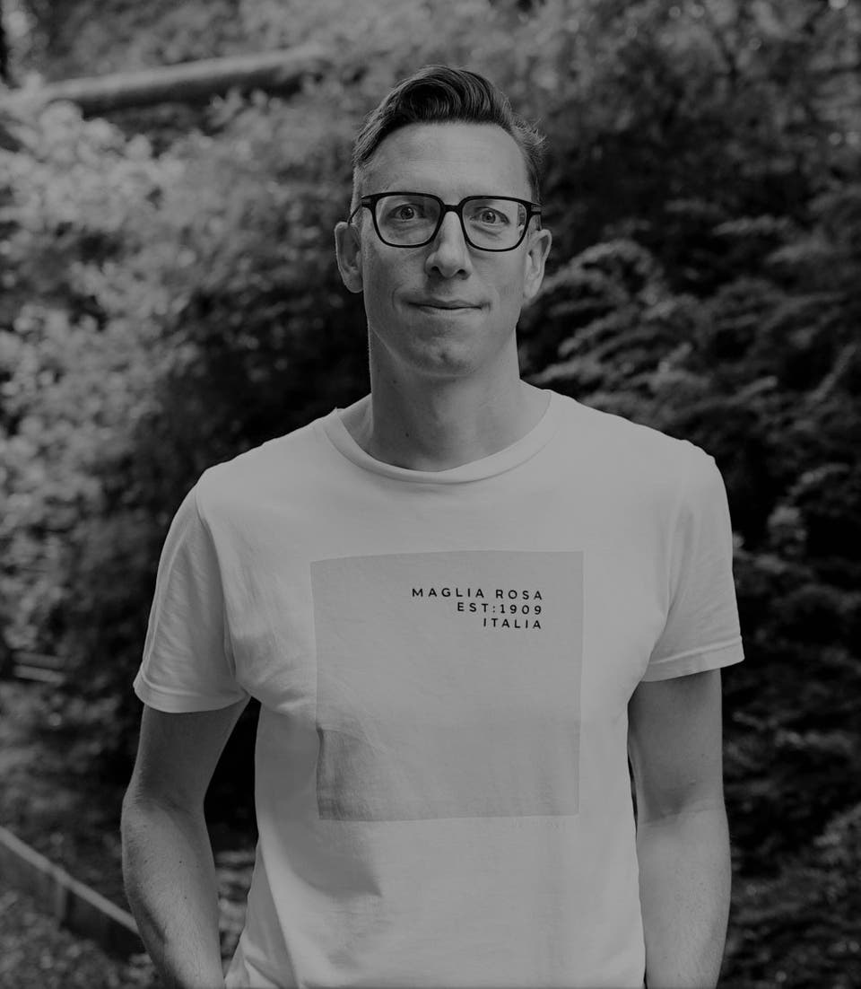 Phillip Lockwood-Holmes, Managing Partner, Whitespace