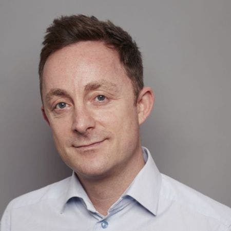 Stefan Bardega, Chief Executive, iProspect