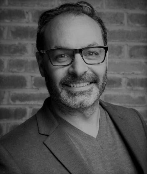 Hamish Nicklin, Executive Director – Media, UK & Ireland