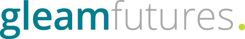 gleam futures logo