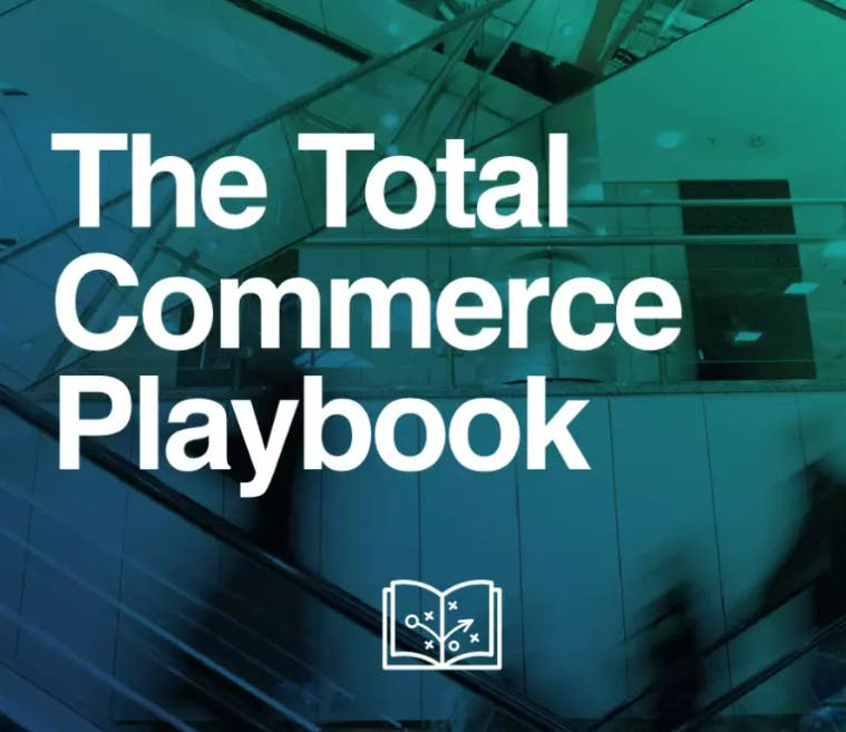 Total Commerce Playbook