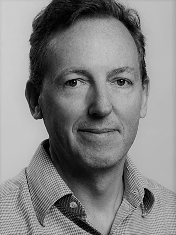 Liam McDonnell, Chief Executive, dentsu, Ireland