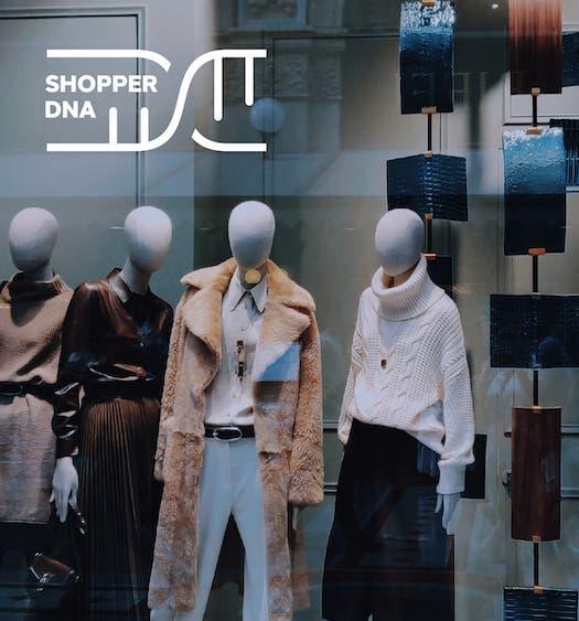 Shopper DNA