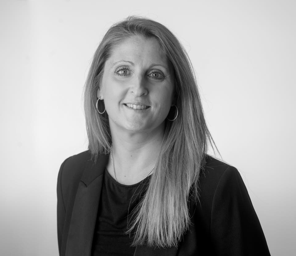 Anne Stagg, CEO of CXM, dentsu UK & Ireland and UK CEO, Merkle