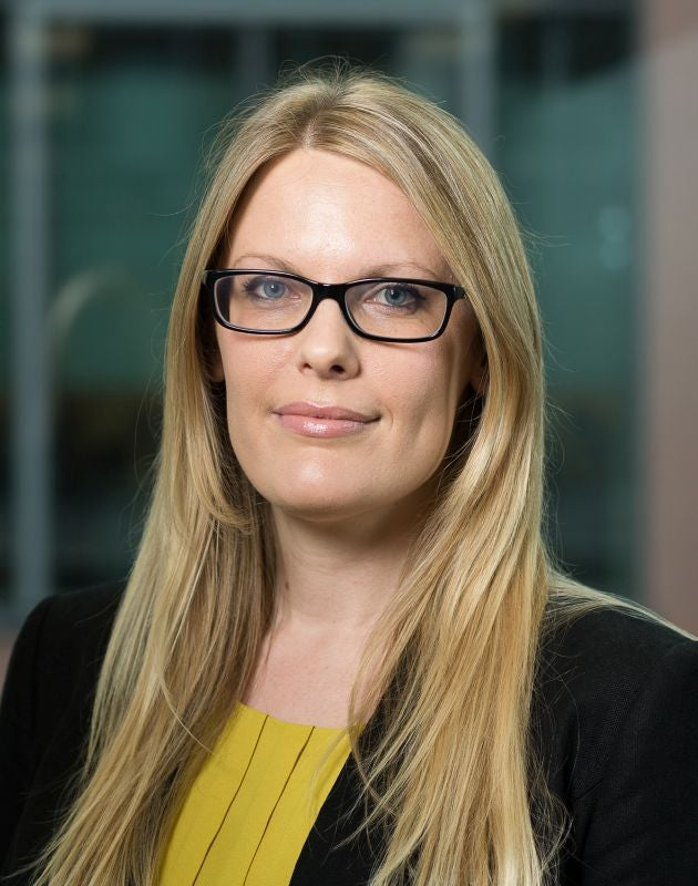 Katherine Munford, Managing Director, Data2Decisions