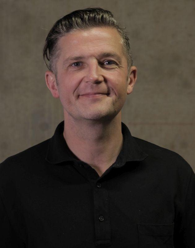 Jem Lloyd-Williams, Chief Executive, Vizeum