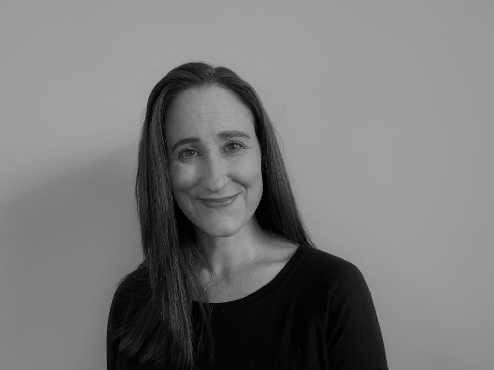 Beth Freedman, Chief Executive Officer, dentsu X