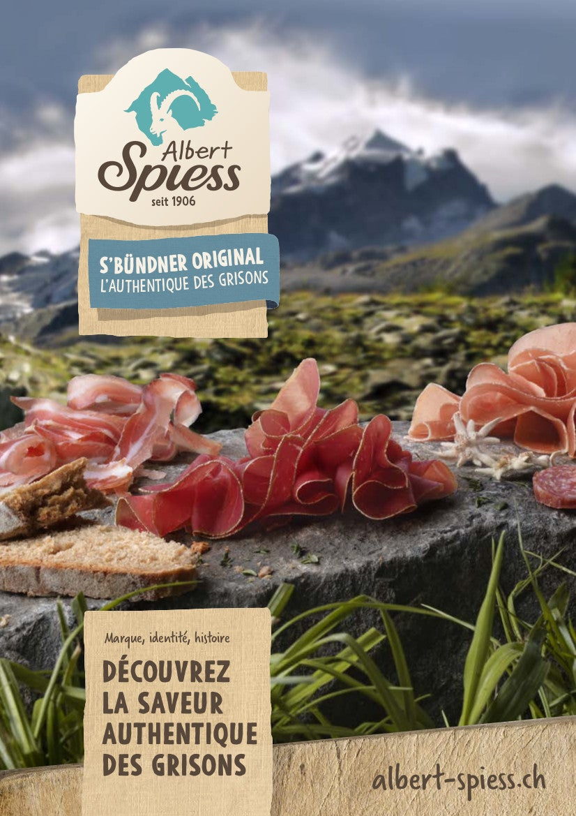 L'essence de l'Original des Grisons