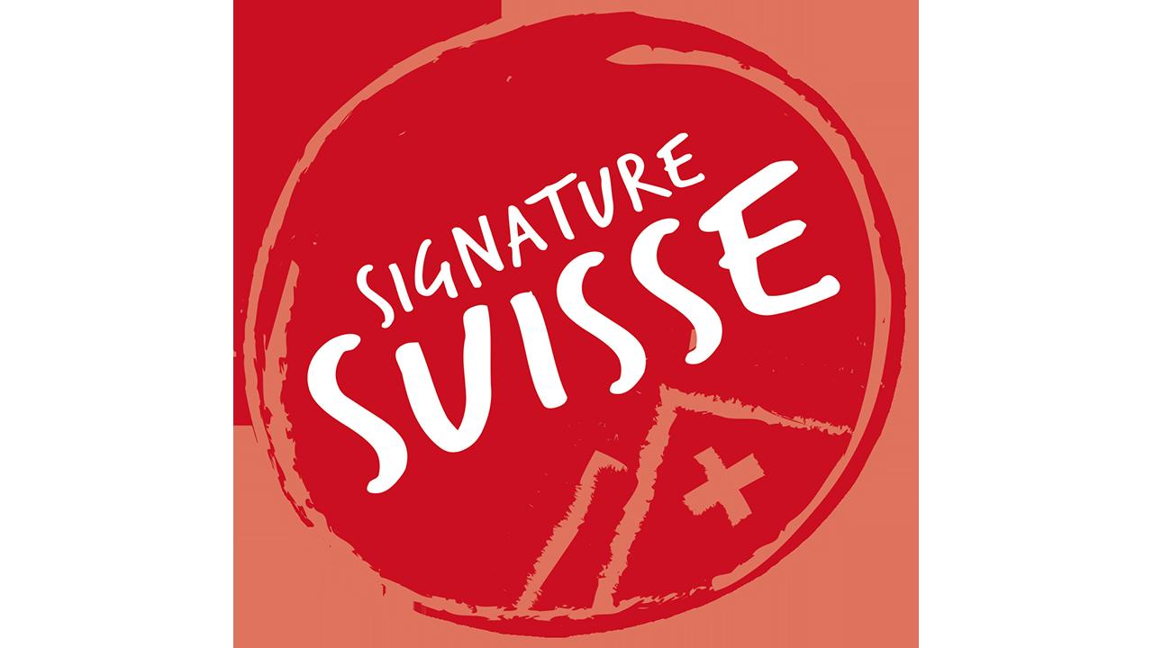 Signature Suisse