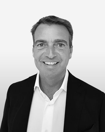 Steve Knowles, CEO & Co-founder, Accordant